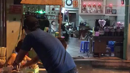 Há Cảo Kiều Ký - Lão Tử