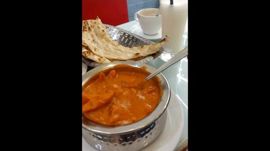 NATRAJ - Món Ăn Ấn Độ
