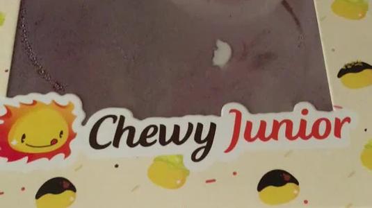 Chewy Chewy - Nguyễn Đình Chiểu