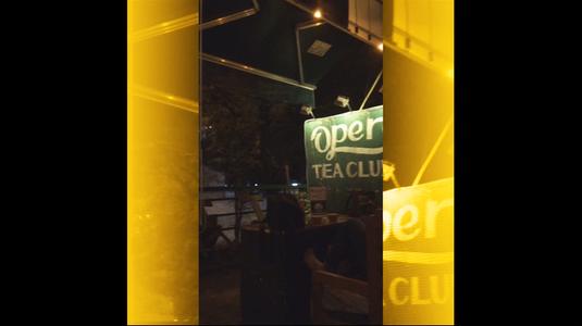 Cafe 24 h cho cú đêm