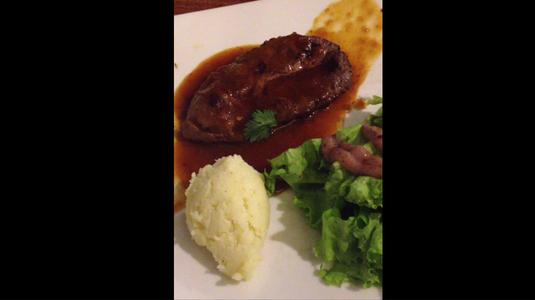 PapaSteak - Beefsteak