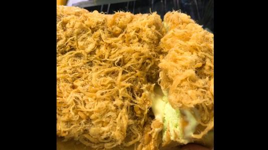 Bánh Bò Thốt Nốt Nguyễn Sơn - Giao Hàng Tận Nơi
