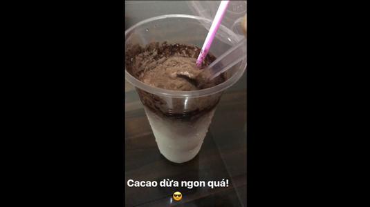 Cacao Dừa!