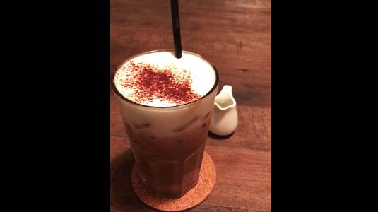 L'USINE CAFE LÊ LỢI - Q.1