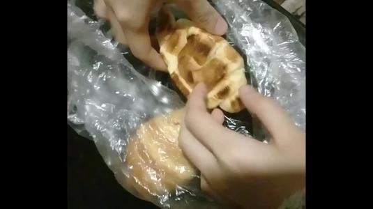 Bánh Ngọt Hồng Kông - Giảng Võ