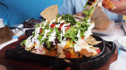 Khói Thơm - Mexican Restaurant