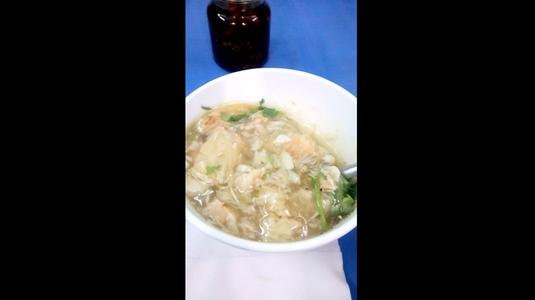 Súp cua Hạnh - Nguyễn Tri Phương