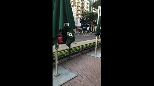 Starbucks Coffee - New World