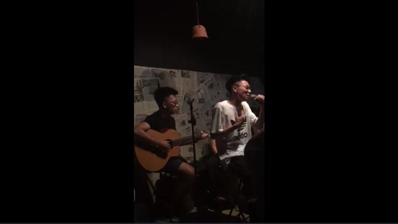 Nhạc sống Nguyễn Siêu