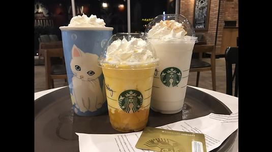 Starbucks Coffee - Emart