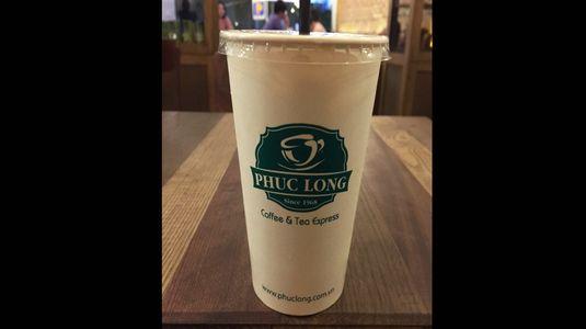 Phúc Long Coffee & Tea House - Phạm Hồng Thái