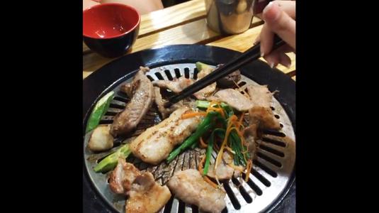 Jlegu Korean BBQ - Hàng Chĩnh