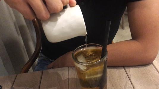 Jouri Tea & Dessert