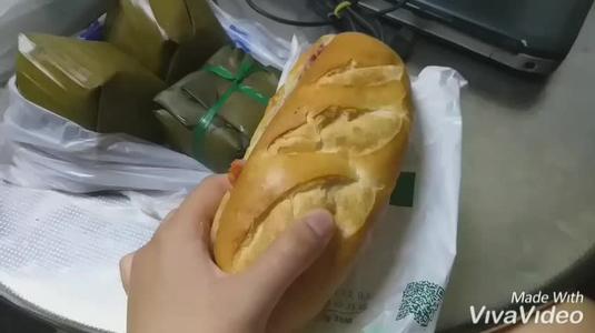 Bánh Mì Tư Ấu