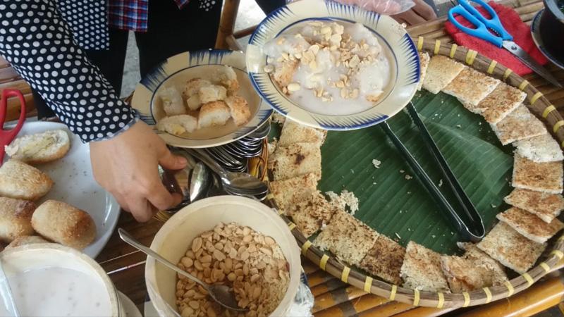 Khu Du Lịch Sinh Thái The Bamboo - Tre Việt