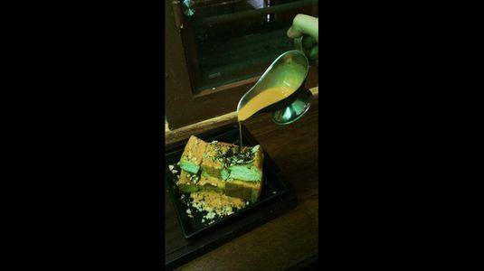Đen Đá Cafe - Trà Sữa & Trà Đào - Pasteur