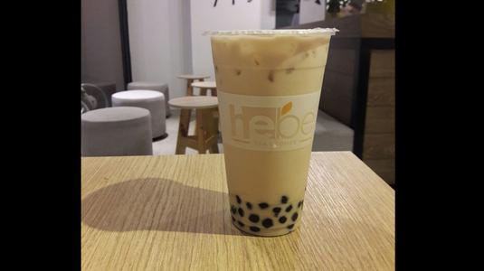 Hebe - Tea & Coffee