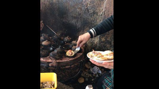 Quán Hoa - Bánh Căn & Mì Quảng