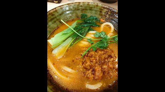 Marukame Udon - Udon & Tempura - AEON Mall Bình Tân