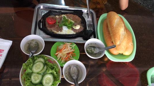 Bò Né - Tăng Bạt Hổ