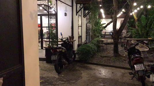 The Open Space - Bakery & Coffee - Võ Thị Sáu