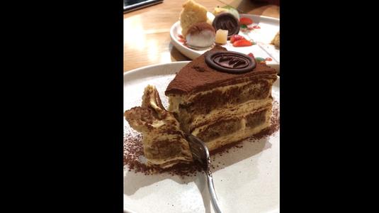 Miyama Cafe - Saigon Centre