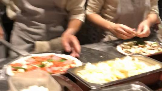 Pizza 4P's - Pizza Kiểu Nhật - Tràng Tiền
