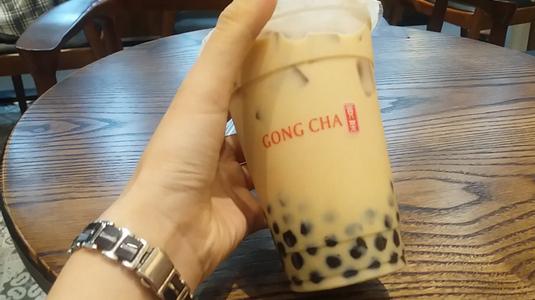 Trà Sữa Gong Cha - 貢茶 - Nguyễn Sơn
