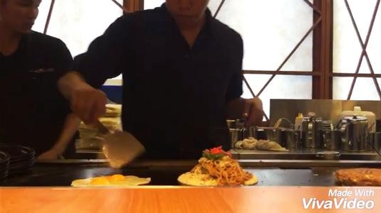 Botejyu Okonomiyaki - Bánh Xèo Nhật Bản - Takashimaya Saigon Centre