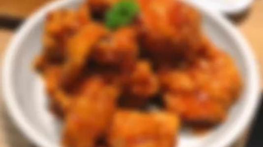 Don Chicken - Nhà Hàng Gà Nướng Hàn Quốc -***Tháng 8