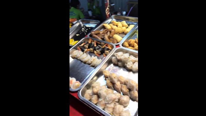 Lu's Corner - Hong Kong Street Food
