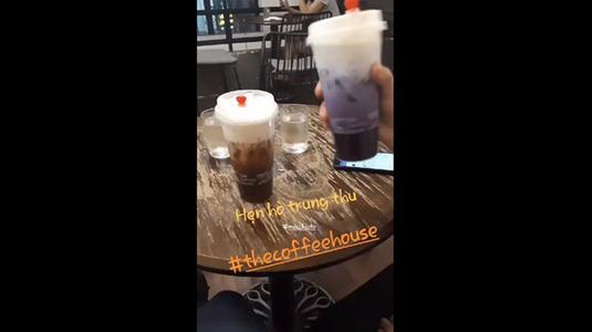 The Coffee House - Hoàng Hoa Thám