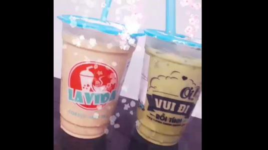 Lavida Coffee And Tea - 113 Phan Xích Long