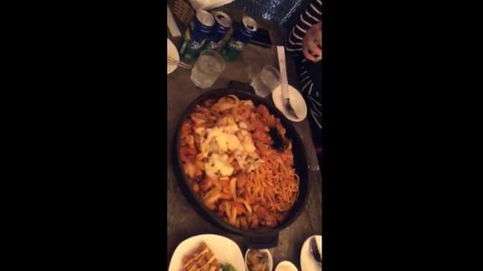 Han Cook Cafe & Food - Núi Thành