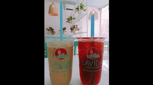 Lavida Coffee And Tea - Sư Vạn Hạnh