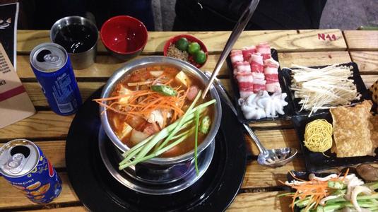 Jegu Korean BBQ - Nướng Hàn Quốc