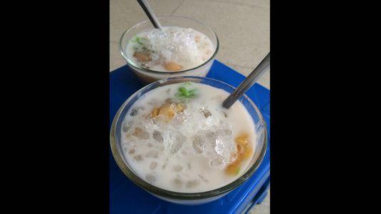 Chè Thái Lan - 75 Đội Cấn