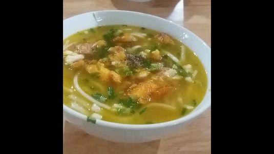 Bánh Canh Cá Lóc Cường Đô La - Lê Thị Hồng