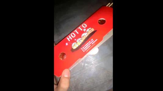 Hotto Takoyaki