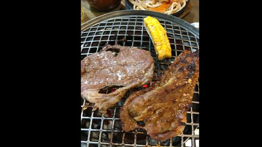 Shogun - Japanese Street BBQ - Vincom Phạm Ngọc Thạch