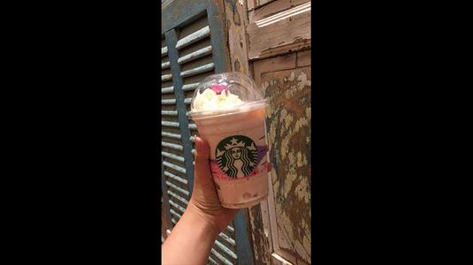 Starbucks Coffee - Nguyễn Văn Trỗi