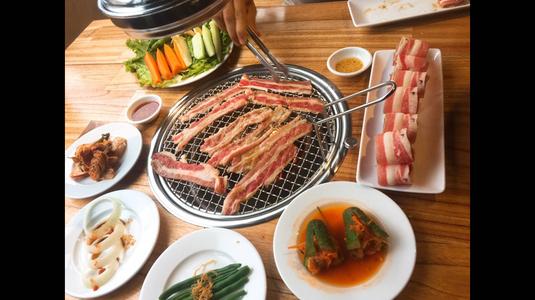 Han Cook BBQ - Nhà Hàng Thịt Nướng Hàn Quốc