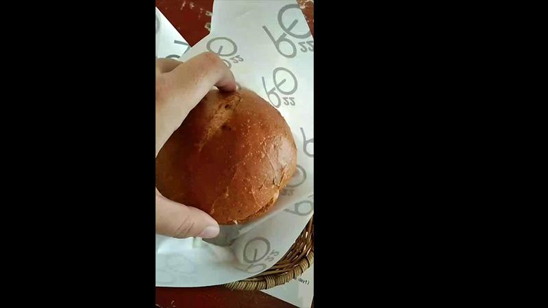 Bánh mì phở ngon