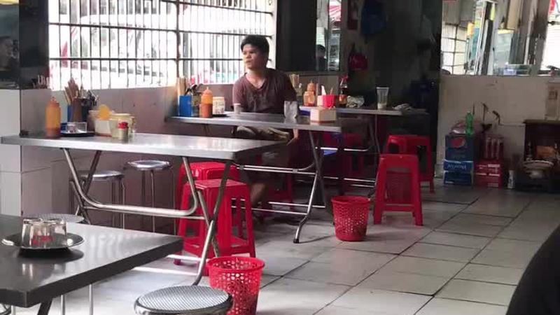 Phở Lý Quốc Sư Hà Nội - Nguyễn Thái Bình