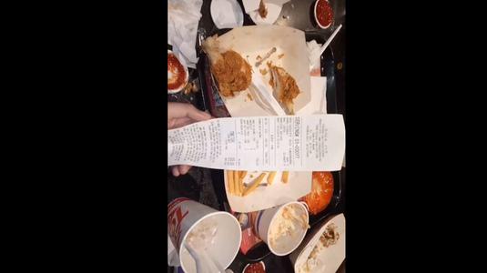 Texas Chicken - Phan Xích Long