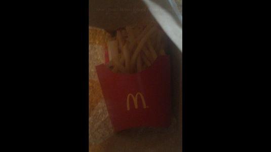 McDonald's Vincom Thu Duc
