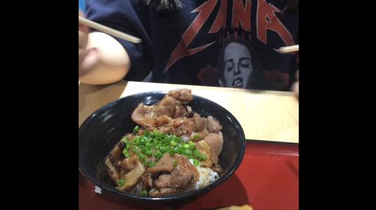 Sukiya - Cơm Bò Hầm & Mì Ramen - Lý Thái Tổ