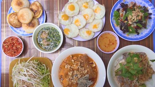 Quán Bánh Căn Đà Lạt - 58/8 Đồng Nai