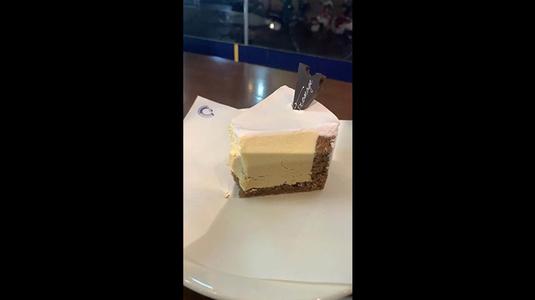 Cheese Coffee -***