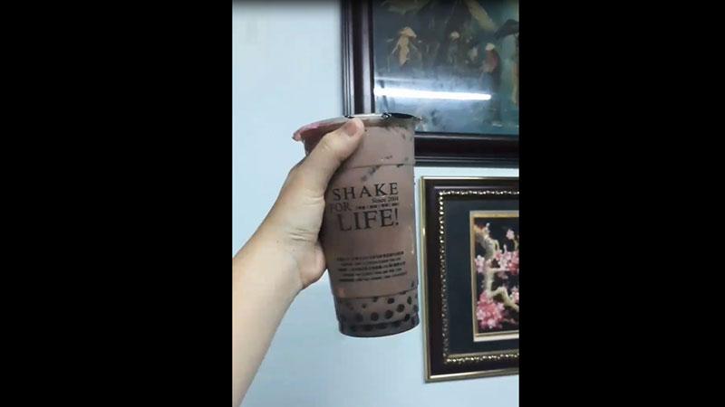 Ding Tea - Cao Thắng